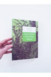 Schellingova metafyzika přírody – Jindřich Karásek
