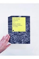 Mysl v terénu / Filosofický realismus v 21. století – Václav Jánoščík, Lukáš Likavčan, Jiří Růžička (eds.)