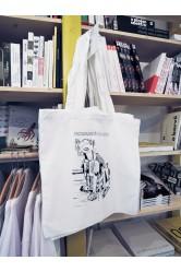 Plátěná taška MG