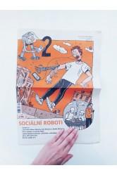 A2 – číslo 8/2018 / SOCIÁLNÍ ROBOTI