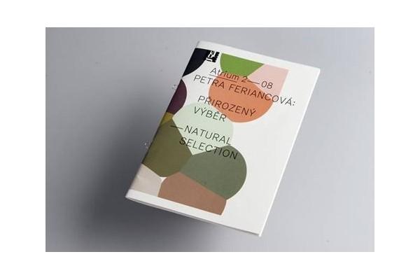 Atrium 2 – 08 / Petra Feriancová: Přirozený výběr / Natural Selection
