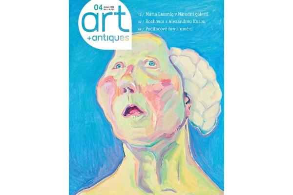 Art & Antiques 4/2018