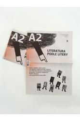 A2 - č. 9/2018 / LITERATURA PODLE LITERY