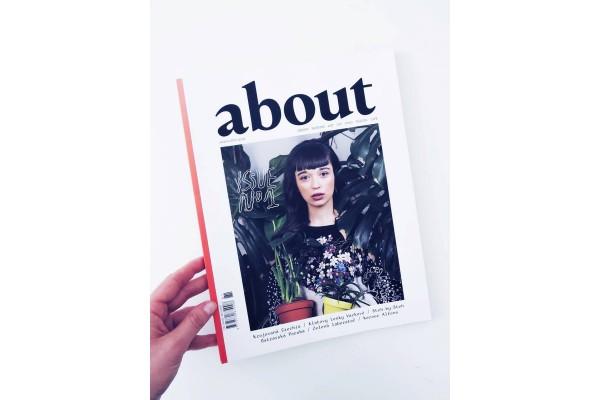 About č. 1 – Jaro / Léto 2018