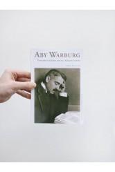 Aby Warburg / Porozumět dějinám umění a kulturní historii – Ladislav Kesner