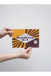 Husákovo 3+1 / Bytová kultura 70. Let – Lada Hubatová-Vacková, Cyril Říha (eds.)