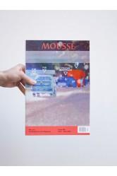Mousse Magazine 63