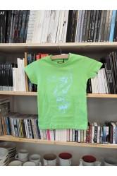 Tričko Hulk II, světle zelené / dítě 3-4 roky – Black Fabric