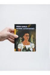 Intimní autoportrét / Výběr z korespondence, deníků a dalších textů – Frida Kahlo
