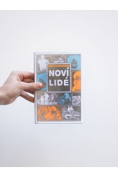 Noví lidé – Knud Rasmussen