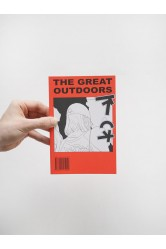 The Great Outdoors – Monika Janulevičiūtė, Monika Kalinauskaitė