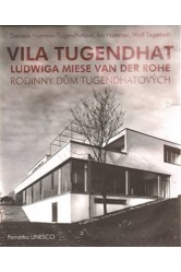 Vila Tugendhat: Ludwiga Miese van der Rohe