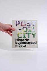 POST-OIL CITY / Historie budoucnosti města