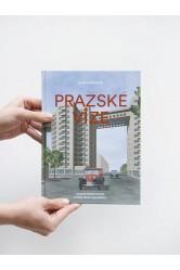 Pražské vize / Fantastické stavby, které nikdy nevznikly – Klára Brůhová
