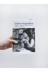 Spatřit a napsat / Filmové kritiky, statě a rozhovory – Galina Kopaněva