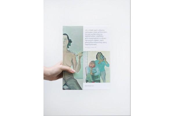 Maria Lassnig – Adam Budak (ed.)