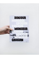 Bonjour, Monsieur Gauguin / Čeští umělci v Bretani 1850-1950 – Anna Pravdová (ed.)