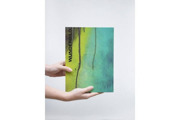 Katharina Grosse / Wunderbild – Adam Budak (ed.)