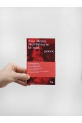 Nepřibližuj se ke mně, poezie – Alda Merini
