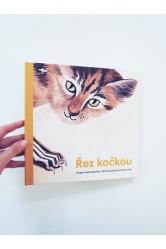 Řez kočkou – Tereza Vostradovská, Robin Král, Šárka Svobodná