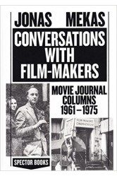 Conversations with Filmmakers – Jonas Mekas