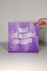 Obrazy z dějin českého loutkářství / Ke 40. výročí založení Muzea loutkářských kultur v Chrudimi