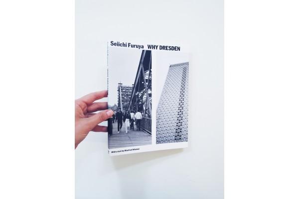 Why Dresden – Seiichi Furuya