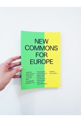 New Commons for Europe – Flavien Menu (ed.)