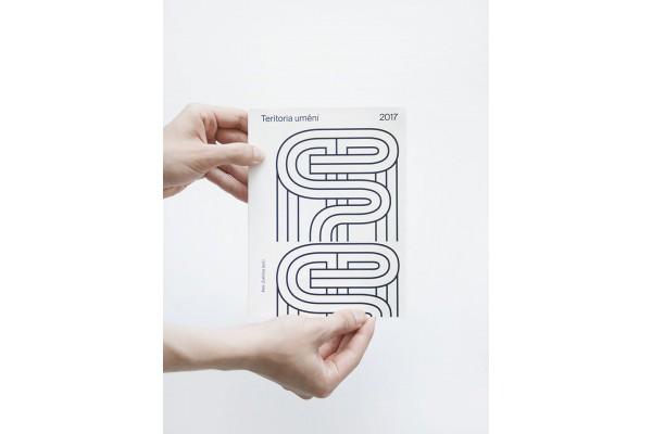Teritoria umění 2017 –Petr Zvěřina (ed.)