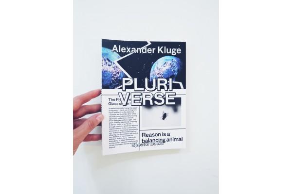Pluriverse – Alexander Kluge