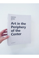Art in the Periphery of the Center – Christoph Behnke, Cornelia Kastelan, Valerie Knoll, Ulf Wuggening