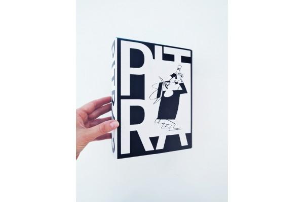PITRA 2 / Krabička Svatopluka Pitry