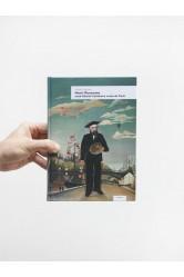 Henri Rousseau aneb Složitá Celníkova cesta do Čech –Nikolaj Savický