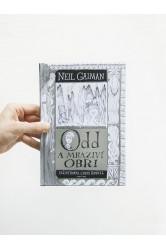 Odd a mraziví obři – Neil Gaiman