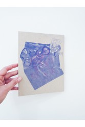 Witness / Artzine Popper 4 – Maija Kurševa (ed.)