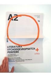 A2 – č. 14/2018 / LITERATURA VÝCHODOEVROPSKÝCH PERIFERIÍ