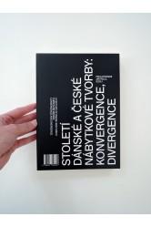Století dánské a české nábytkové tvorby: konvergence, divergence – Pavla Rossini, Jiří Pelcl (eds.)