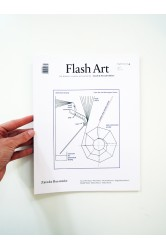 Flash Art / Czech & Slovak Edition / English Issue no. 4