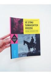 Ve stínu šumavských hvozdů – Džian Baban, Jiří Grus, Vojtěch Mašek