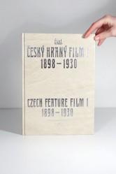 Český hraný film I. / Czech Feature Film I. / Sv. 1. 1898–1930