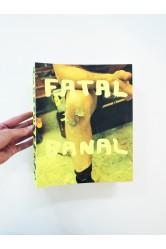 Fatal Banal – Krištof Kintera