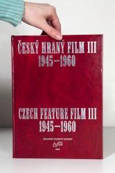 Český hraný film III. / Czech Feature Film III. / 1945–1960