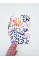 Obrázek barevný velký – Saki Matsumoto