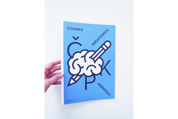 Čítanka kreativních průmyslů – Michal Koleček (ed.)