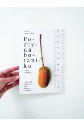 Podivná botanika a jiné příběhy – Zdena Kolečková