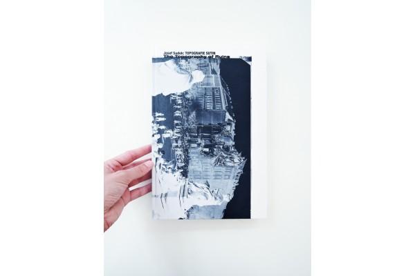 Josef Sudek / Topografie sutin – Katarína Mašterová (ed.)