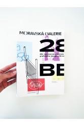 28. Mezinárodní Bienále Grafického Designu Brno 2018
