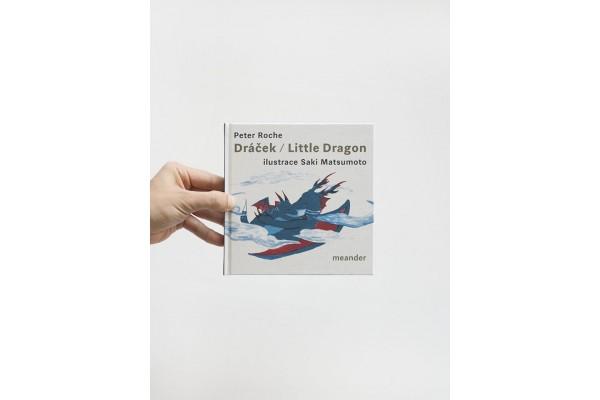Dráček / Little Dragon – Peter Roche