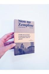 Slon na Zemplíne / Príbehy Slovenska – Andrej Bán