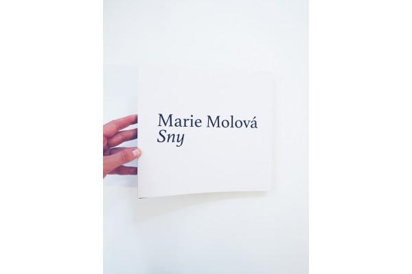 Marie Molová / Sny